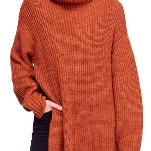 NWT Free people Eleven sweater
